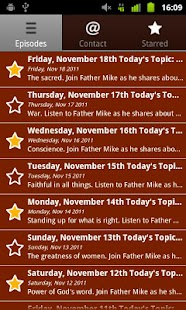 iGod Today – Fr. Mike Manning - screenshot thumbnail