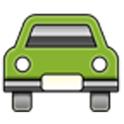 Moj auto icon