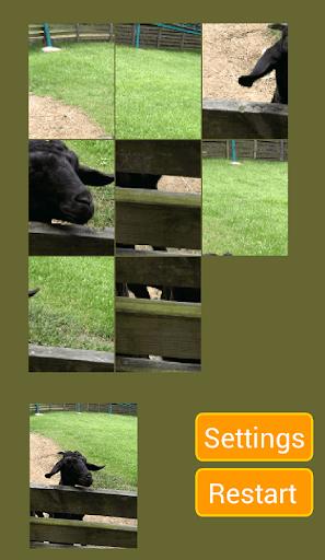 スライドパズル Slide Puzzle