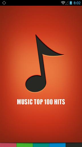 Music Top 100 Hits