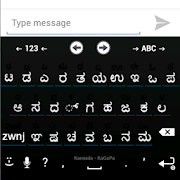 Kannada for AnySoftKeyBoard APK for Bluestacks