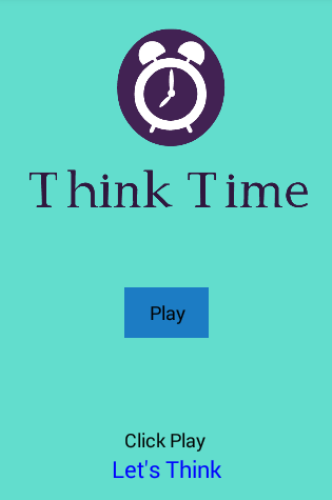 ThinkTime