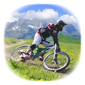 Downhill Champion Lite icon