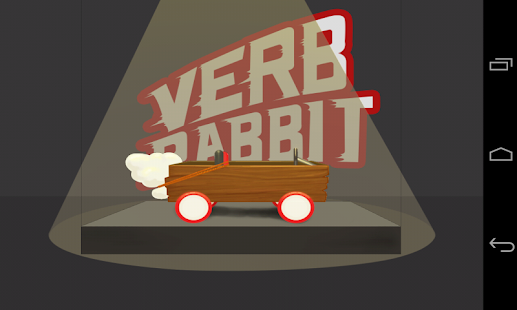 Verb Rabbit- screenshot thumbnail