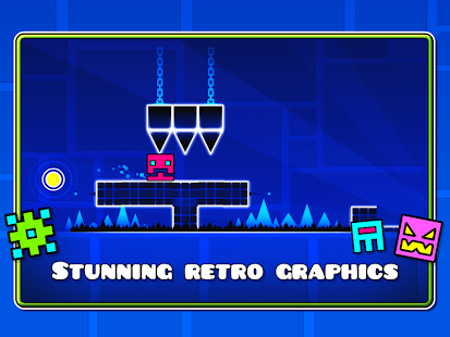 Geometry Dash Lite Screenshot 7