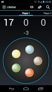 Life Dial- screenshot thumbnail