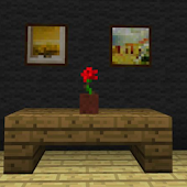 Design for Minecraft Furniture