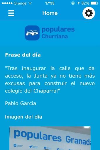 PP Churriana