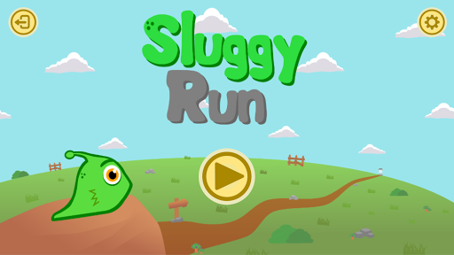 Sluggy Run LITE