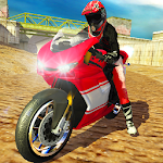 Turbo Dirt Bike Sprint 1.6