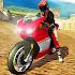 Turbo Dirt Bike Sprint