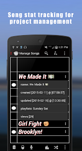 Write Songs - screenshot thumbnail