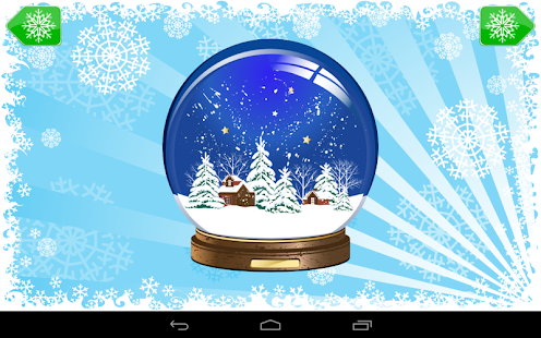 Kids Connect the Dots Xmas - screenshot thumbnail