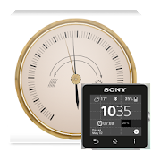 Temperature Widget Sony SW2