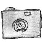 串流攝影機 icon