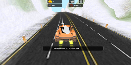 Fast Free Racing 3D