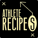 Athlete Recipes icon