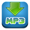 Simple Mp3 Downloader CopyLeft icon