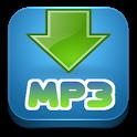 Simple Mp3 Downloader CopyLeft icon