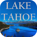 LAKE TAHOE VISITORS GUIDE icon