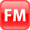 FM India Radio logo