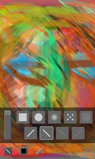 Asymmetry Paint Lite- screenshot thumbnail