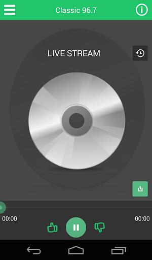 3WZ FM 96.7