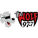 97.7 The Wolf Stream icon