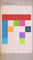 Screenshot of Puzzles with Numbers