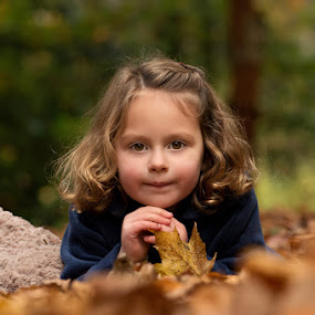 Autumn Sessions by Dominic Lemoine Photography - Babies & Children Child Portraits