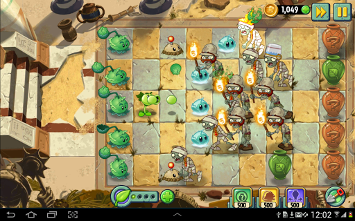 Plants vs. Zombies 2  screenshots 18