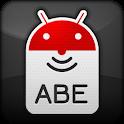 ABE (GPS communautaire) logo