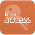 Patient Access icon