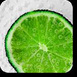 Lime Juice Live Wallpaper ☆