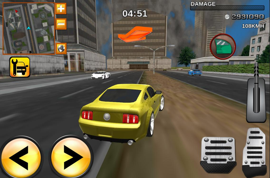 Car Racing Action Game Need For Speed World | jeux de voiture