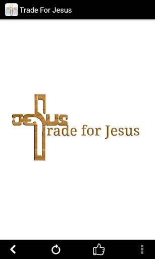 Trade For Jesus