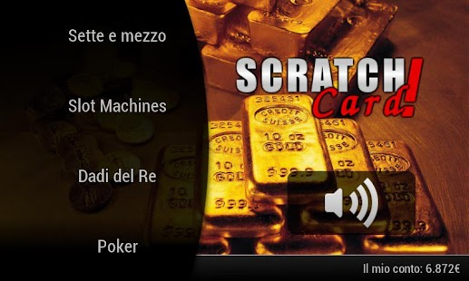 Scratch cards! Premium - screenshot thumbnail