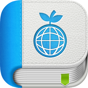 환경지식 앱 아이콘