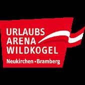 Wandern in der Wildkogel-Arena