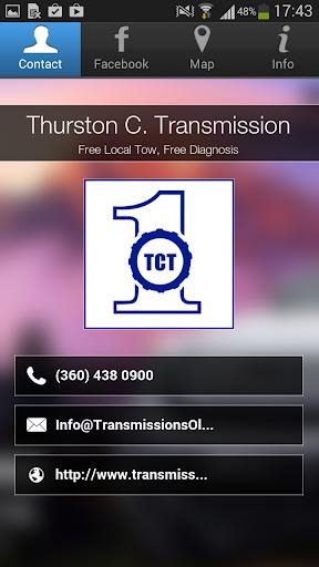 Thurston C. Transmission