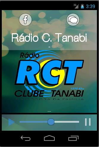 Radio Clube Tanabi