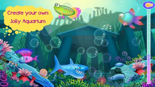 Aquarium 3D LWP! - YouTube