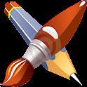تطبيق مجانى لرسم الصور للاندرويد Sketch Pad