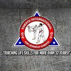 Karate International of Durham icon