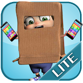 Play Phone For Kids - LITE