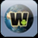 WebDROID 2 Demo logo