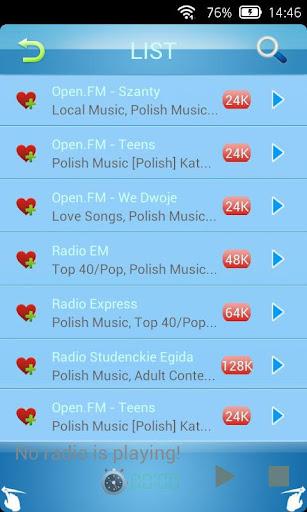 Polish Music