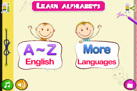 Alphabet Writing for Kids - Android Apps on Google Play
