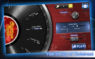 Screenshot of The Player : Christmas