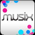 Musix logo